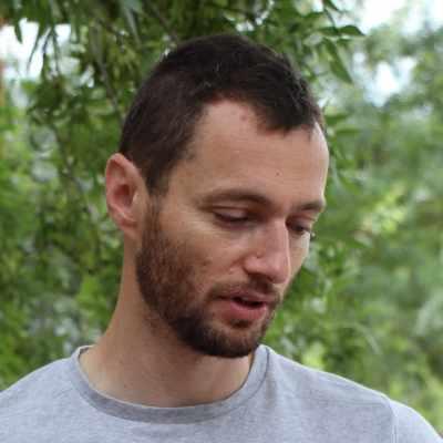 Marc Salvadó i Vallmajó