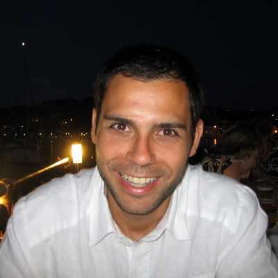 Xavier Bartrolí Pascual