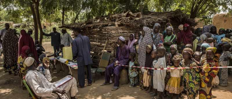 La Cooperativa Humanitaria - Organizaciones humanitarias