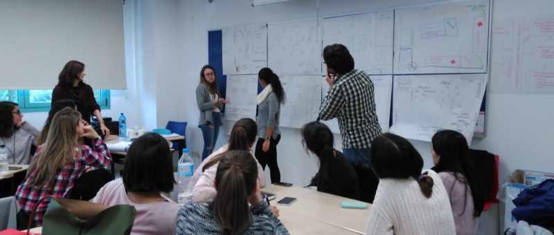 La Cooperativa Humanitaria - Universidades y másters